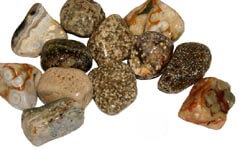 Ocean Jasper is a stone of joy - Free info on healing properties and how to use with purchase - Free shipping over $60.