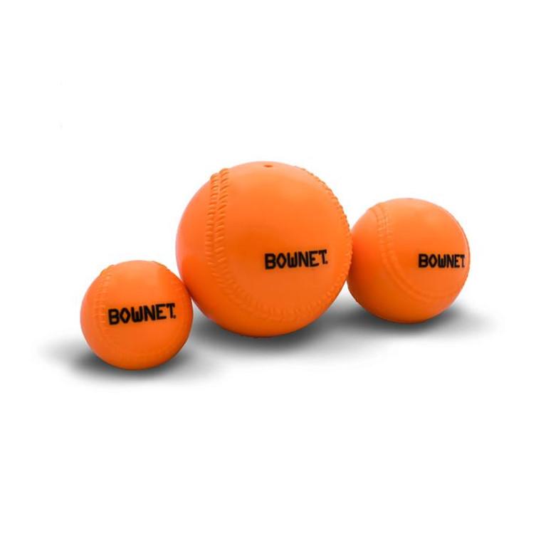 "Ballast Weighted Training ball (9"") w/ Seams"