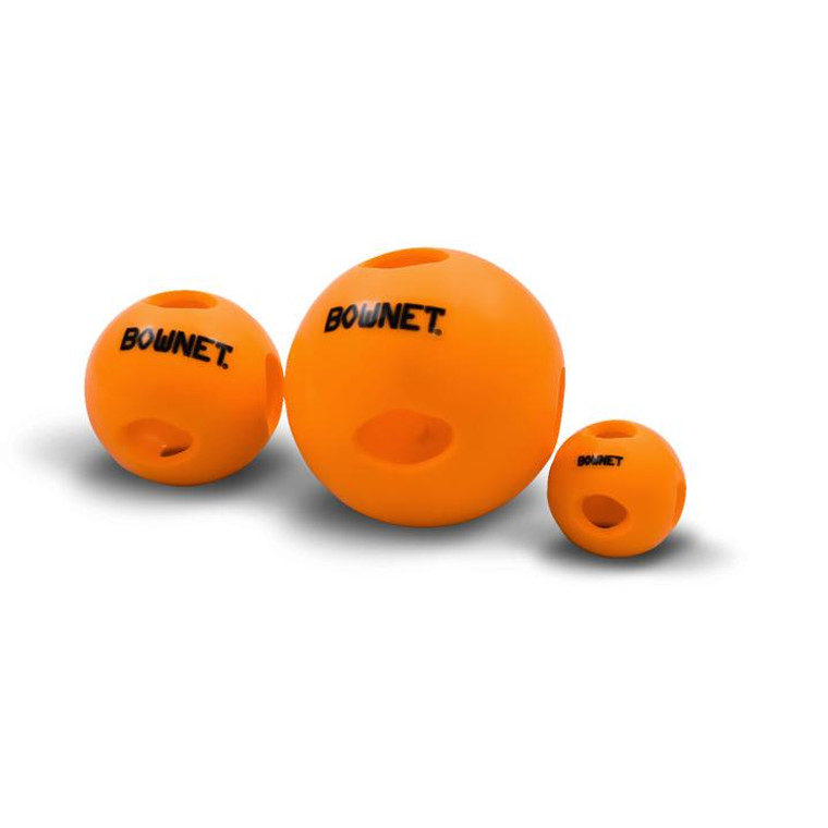 Hollow Ball Softball 12 Pk Hollow Flex Training Balls