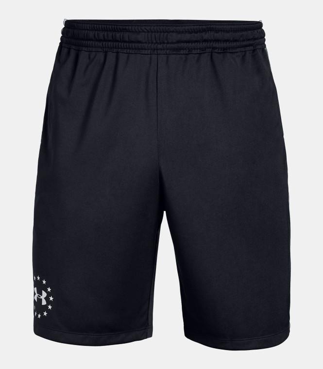 UA Freedom Raid 2.0 Shorts