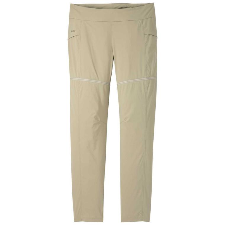 W's Equinox Convertible Pants - Short