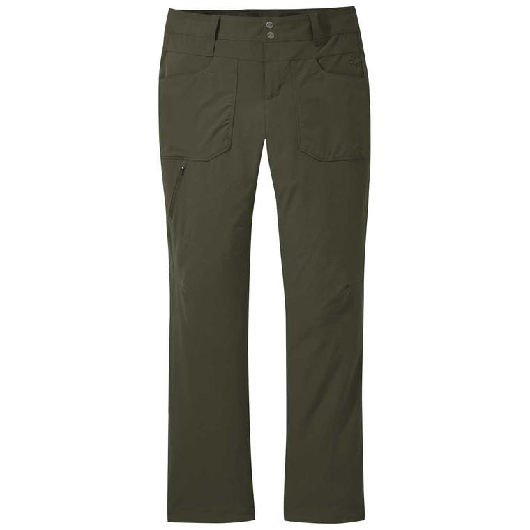 W's Voodoo Pants - Short