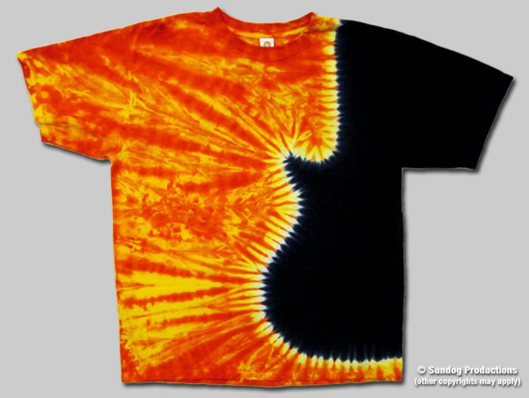 SIDE GUITAR T-Shirt