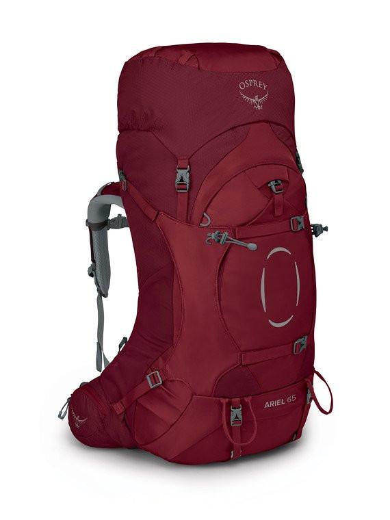ARIEL 65 Women's Backpacking