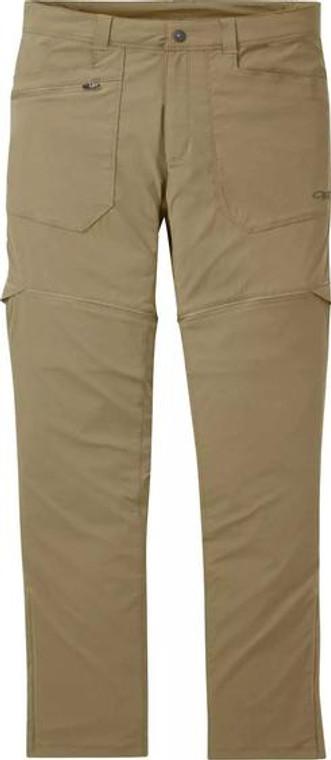 "M's Equinox Convertible Pants - 32"""