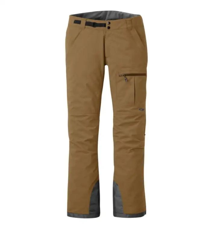 Women's Blackpowder II Pants
