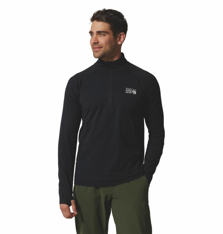 Mountain Stretch™ Half Zip