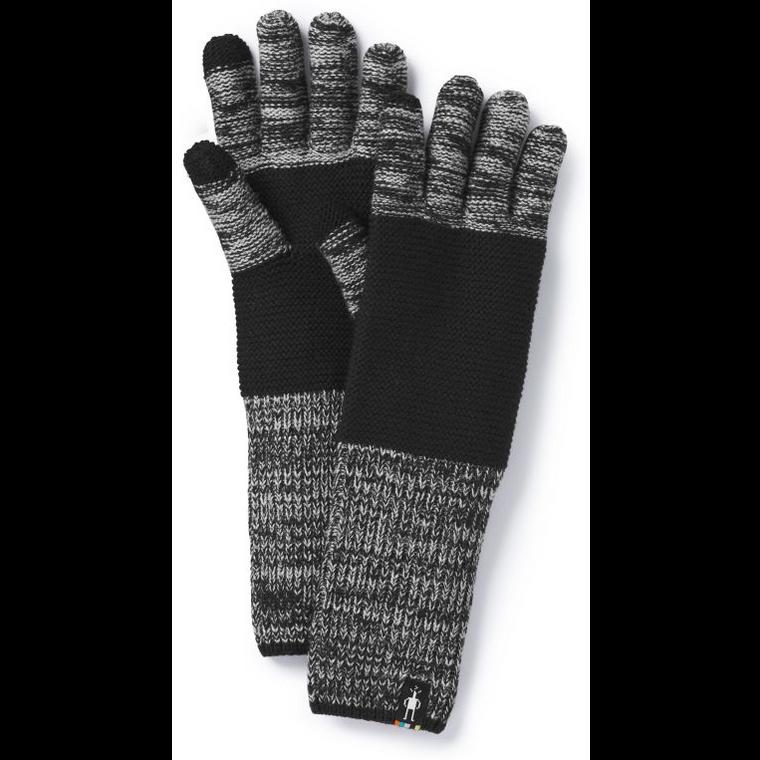 Winter Valley Stripe Glove