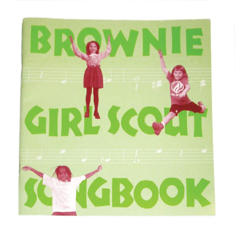 Brownie Songbook