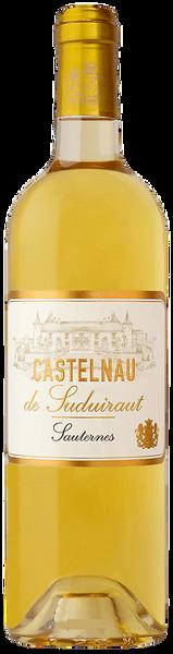 Château Suduiraut 'Castelnau de Suduiraut' Sauternes