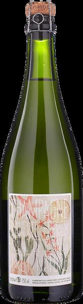 Laherte Frères Blanc de Blancs Brut Nature, Champagne, France
