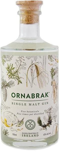 Ornabrak Single Malt Gin