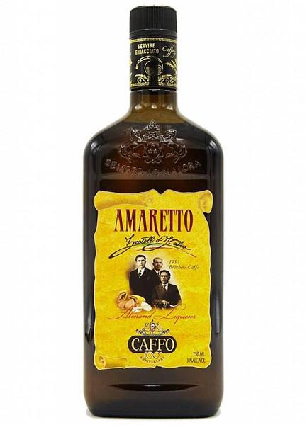 Caffo Amaretto