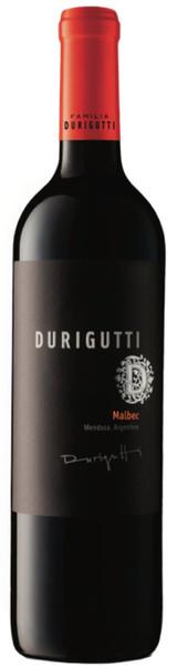 Durigutti Malbec 2018, Mendoza, Argentina