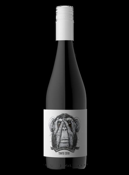 Passionate Wines 'Del Mono' Tinto 2019, Mendoza, Argentina
