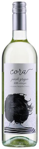 Cora Pinot Grigio 2020, Veneto, Italy - 1.5L