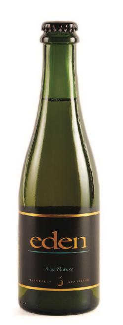 Eden Dry Sparkling Cider