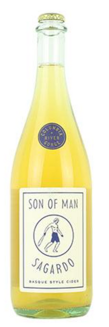 Son Of Man Sagardo Basque-Style Cider