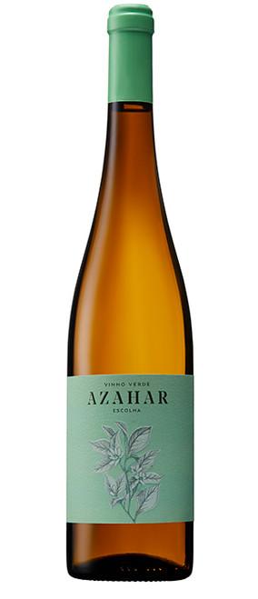 Gota 'Azahar' Vinho Verde 2019, Minho, Portugal