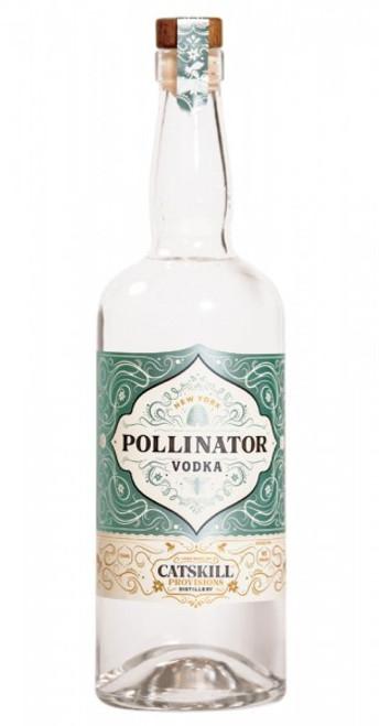 Catskill Provisions 'Pollinator' Vodka