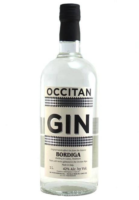 Bordiga 'Occitan' Gin