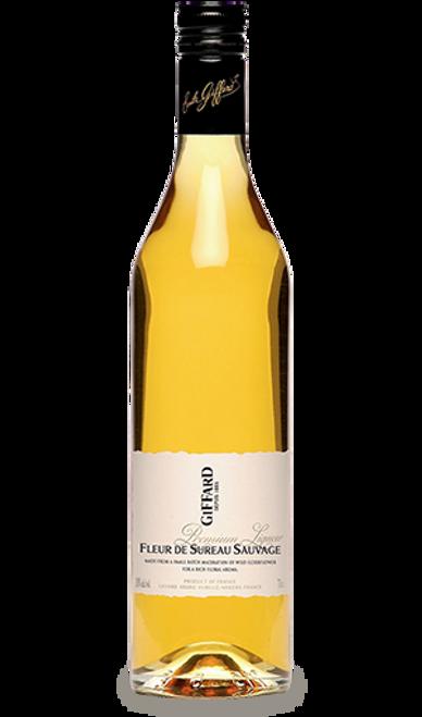 Giffard 'Fleur de Sureau Sauvage' Wild Elderflower Liqueur