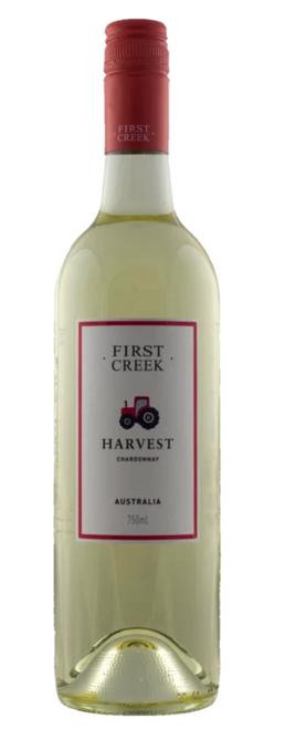 First Creek 'Harvest' Sémillon-Sauvignon Blanc