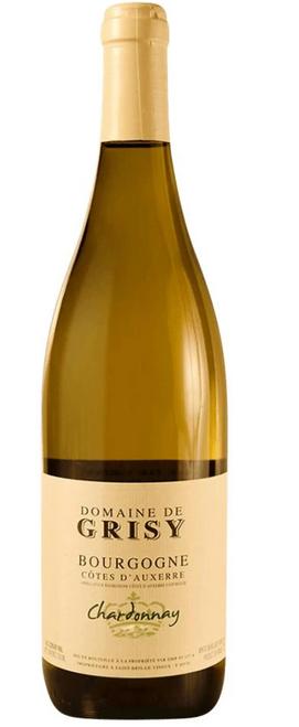 Domaine de Grisy Bourgogne Blanc