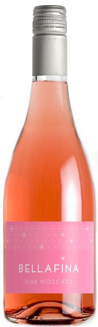 Bellafina Pink Moscato