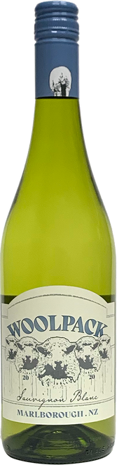Woolpack Sauvignon Blanc