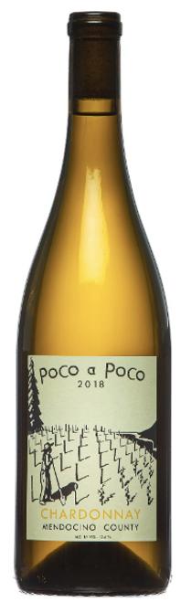 Porter Bass 'Poco à Poco' Chardonnay