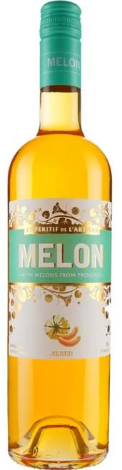 Ælred Melon Aperitif Liqueur