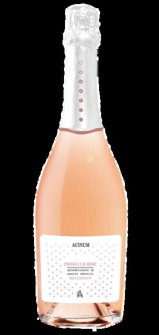 Acinum 'Millesimato' Prosecco Rosé
