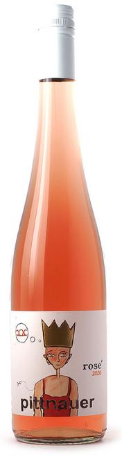 Pittnauer 'Konig' Rosé