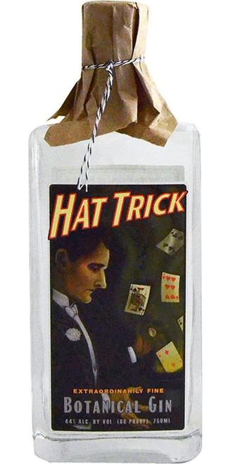 High Wire Hat Trick Botanical Gin