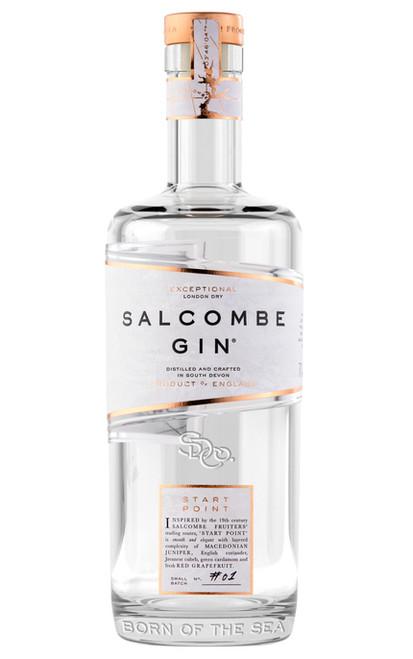 Salcombe 'Start Point' London Dry Gin