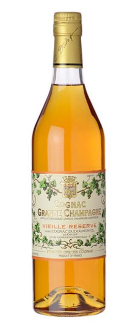 Maison Dudognon 10yr Cognac Reserve