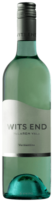 Wits End Vermentino