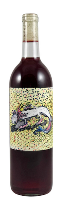 Austin Winery Tempranillo Nuevo