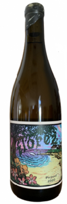 Florèz Wines 'Oyster Pal' Picpoul