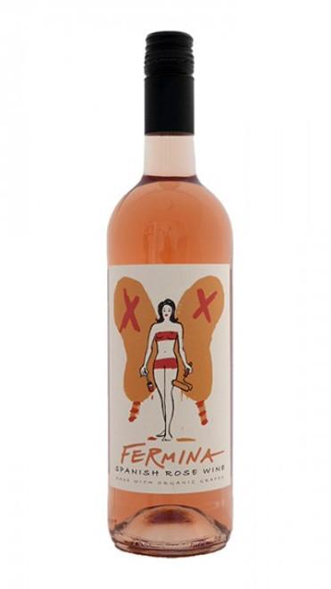 Fermina 'Spanish' Rosé