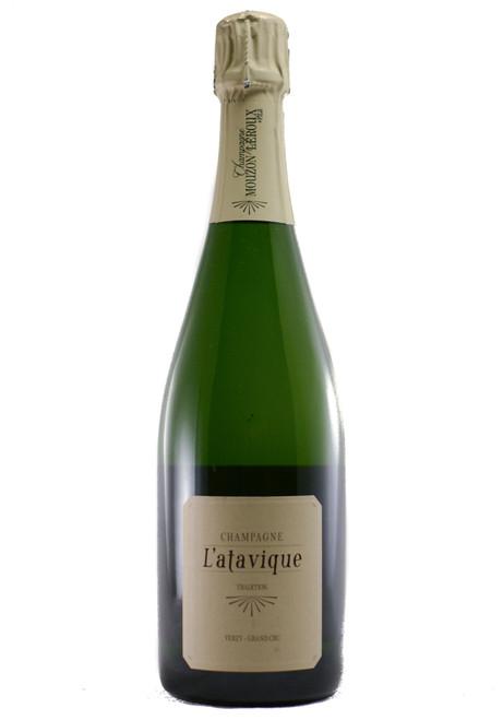 Mouzon-Leroux 'L'atavique Tradition' Champagne