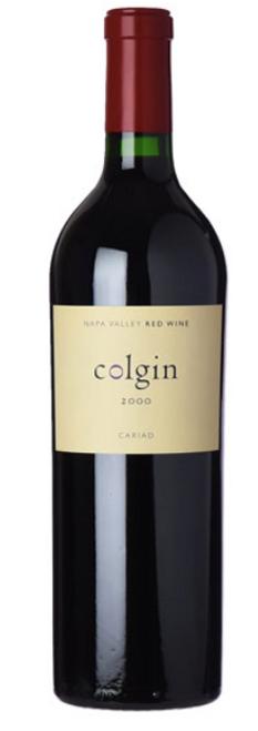 Colgin 'Cariad' Cabernet Sauvignon 2000