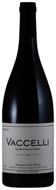 Domaine Vaccelli Rouge