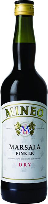 Mineo Dry Marsala
