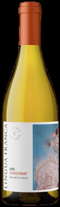 Lingua Franca 'Avni' Chardonnay