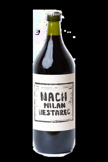 Milan Nestarec 'Nach'