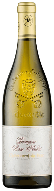 Domaine Pierre Andre Chateauneuf-du-Pape Blanc