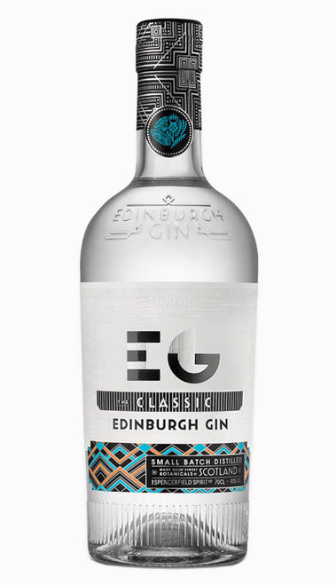 Edinburgh Classic Dry Gin
