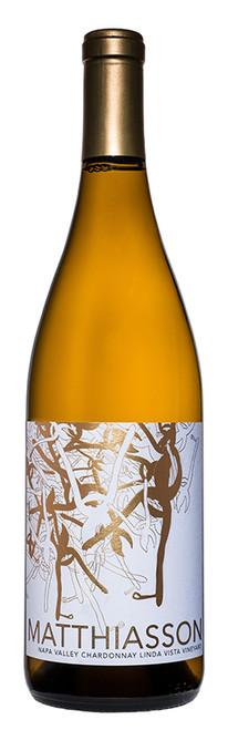 Matthiasson 'Linda Vista Vineyard' Chardonnay